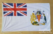 - BRITISH ANTARTIC TERRITORY ANYFLAG RANGE - VARIOUS SIZES